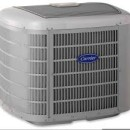 Carrier Residential Air Conditioner