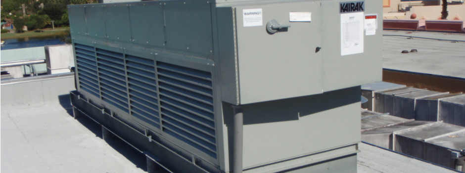 Commercial Air Conditioning Repair Orlando