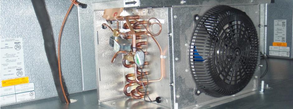 Refrigerator Condenser Fan Repair Orlando