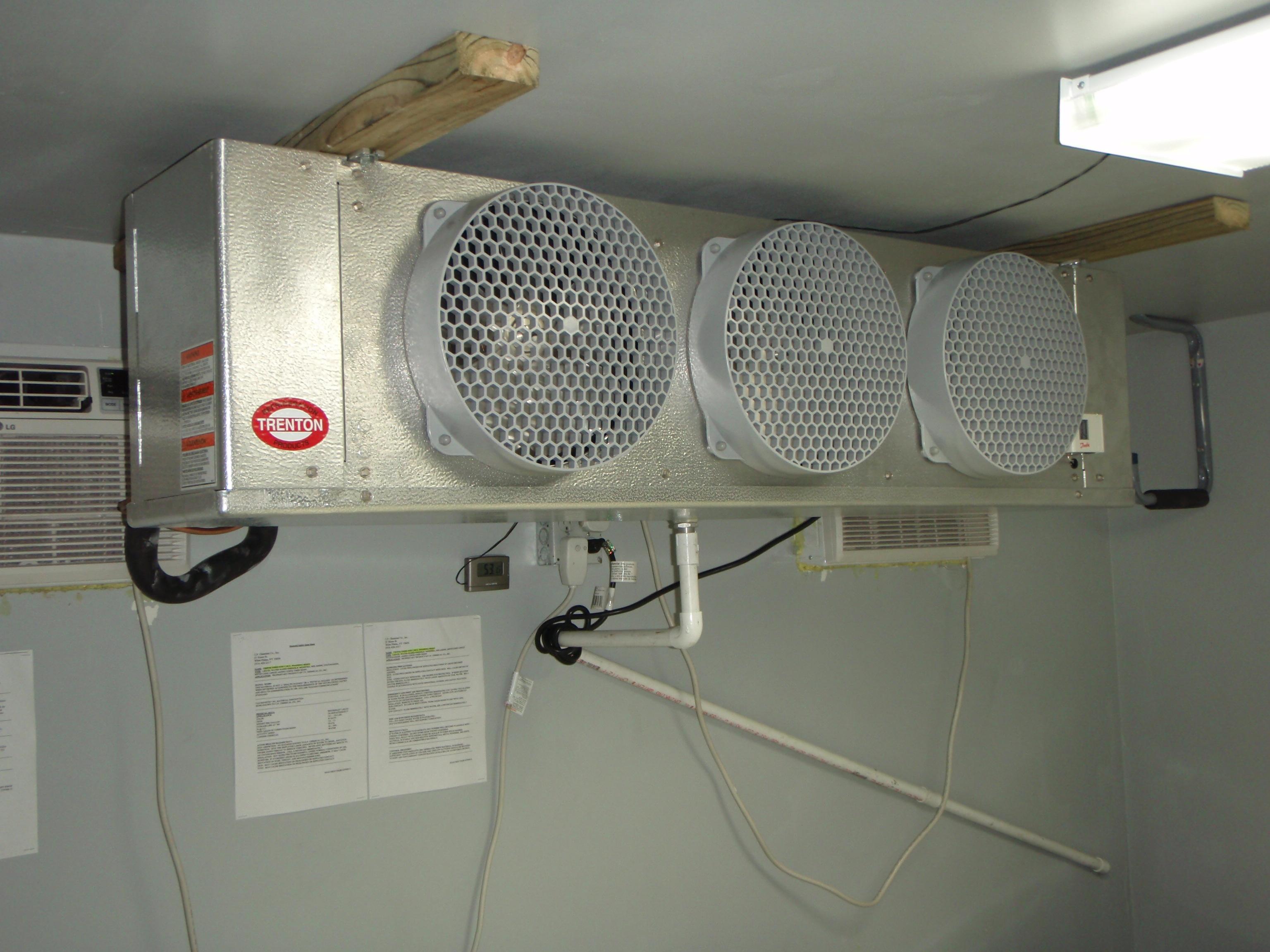 refrigerator machine repair