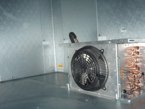 Refrigeration Evaporator Unit